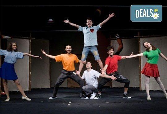 Каним Ви на театър с децата! Гледайте Пинокио в Младежки театър, Голяма сцена на 11.12., неделя, от 11:00 ч., един билет - Снимка 4
