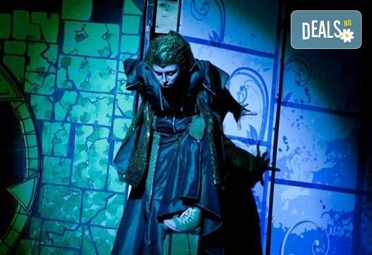 На театър с децата! Спящата красавица в Младежки театър на 10.12. от 11 ч., 1 билет - Снимка 10