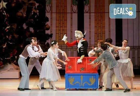 Заповядайте на Лешникотрошачката - балет-приказка в 2 действия с посрещане на Дядо Коледа и раздаване на подаръци, на 21.12. от 19 ч. в Държавна опера Варна - Снимка 3