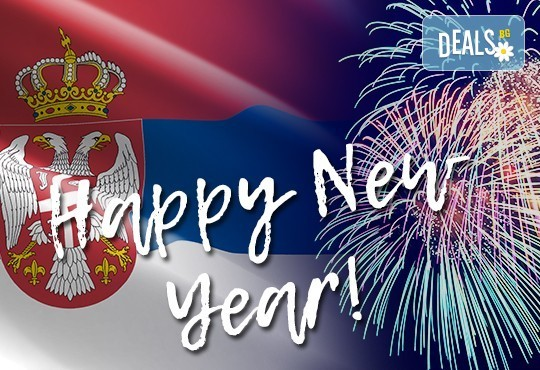 Нова година в Нишка баня, Сърбия! 1 нощувка със закуска и празнична вечеря във Вила Марков Конак, транспорт от агенция Поход! - Снимка 2