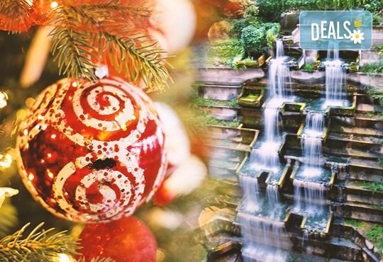 Нова година в Нишка баня, Сърбия! 1 нощувка със закуска и празнична вечеря във Вила Марков Конак, транспорт от агенция Поход! - Снимка 1