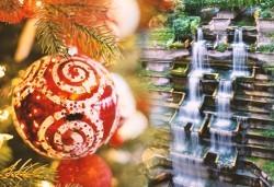 Нова година в Нишка баня, Сърбия! 1 нощувка със закуска и празнична вечеря във Вила Марков Конак, транспорт от агенция Поход! - Снимка