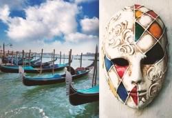 Във Венеция по време на карнавала! Самолетна екскурзия с 4 нощувки със закуски в хотел 2*, билет, летищни такси и трансфер! - Снимка