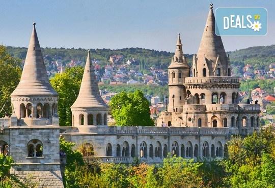Самолетна екскурзия до Будапеща в период по избор! 3 нощувки със закуски в хотел 3*, билет, летищни такси и трансфери! - Снимка 4