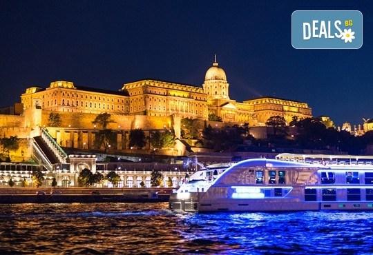 Самолетна екскурзия до Будапеща в период по избор! 3 нощувки със закуски в хотел 3*, билет, летищни такси и трансфери! - Снимка 2