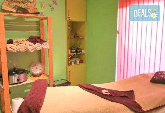 Излекувайте се от болките! Масаж-терапия за лекуване на плексит в салон за красота Luxury Wellness&Spа! - Снимка 6