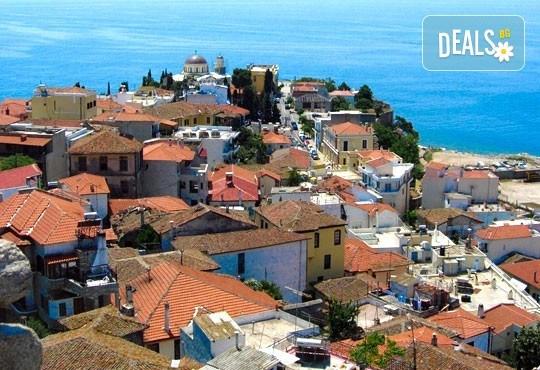 Ранни записвания за екскурзия до Кавала, Гърция през април: 2 нощувки със закуски, транспорт, панорамна обиколка и екскурзовод от Комфорт Травел! - Снимка 4