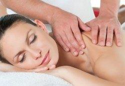 Класически масаж на цяло тяло тяло и бонус масаж с вендузи в RG Style