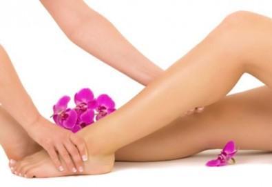 70-минутен лечебен масаж на цяло тяло плюс мио-фасциален стречинг или рефлексотерапия на ходила в холистичен център Physio Point!