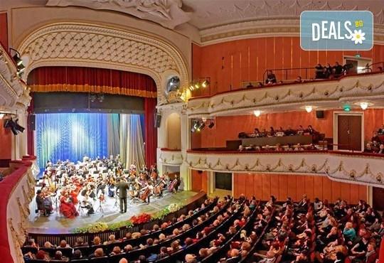 Коледни празници с концерт с музиката на Щраус на 24.12.2016 от 18 ч. в Държавна опера Варна - Снимка 4