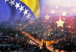 Нова година в Сараево: 3 нощувки със закуски и вечери, транспорт