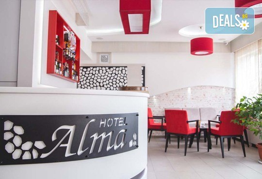 Нова Година 2017 в Hotel Alma 3*, Пирот, с Грийн Травел! 2 нощувки със закуски и празнична Новогодишна вечеря в Механа LANE MOJE - Снимка 4
