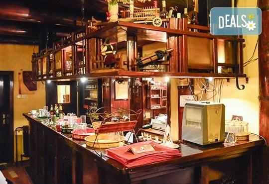 Нова Година 2017 в хотел Rile Мen 3*, Ниш с Грийн Травел! 3 нощувки със закуски и празнична вечеря в механа Бисер - Снимка 7
