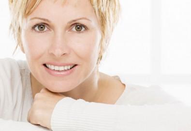 Ранна грижа за еластична и свежа кожа! Анти-ейджинг терапия за лице от Cosnobell в студио за красота Jessica! - Снимка