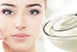 Регенерираща подхранваща терапия за лице на основата на българското кисело мляко в студио за красота Jessica! - Снимка