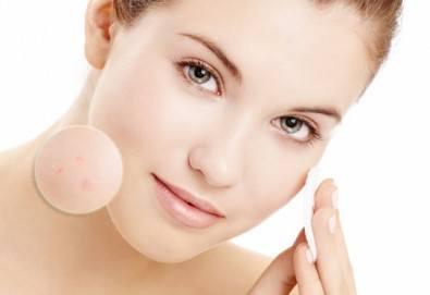 Подобрете състоянието на Вашата кожа с терапия за проблемна кожа с живи минерални глини в студио за красота Jessica - Снимка