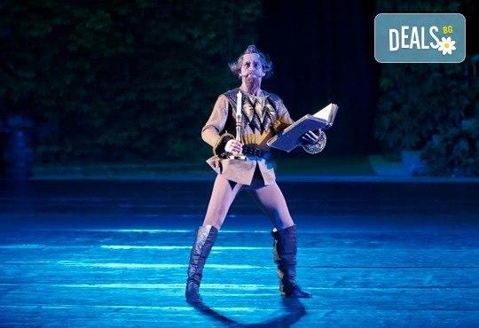 Гледайте Дон Кихот - балет по музика на Лудвиг Минкус с участието на гост-звездата на Кремълския балет - Егор Мотузов, 14.12. от 19 часа - Снимка 8