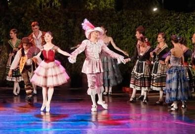 Гледайте Дон Кихот - балет по музика на Лудвиг Минкус с участието на гост-звездата на Кремълския балет - Егор Мотузов, 14.12. от 19 часа - Снимка