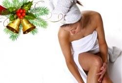Цени като на Черен петък...но през целия месец декември! IPL фотоепилация на цели крака или цели ръце + пълен интим (3 зони) в салон Орхидея - Гео Милев! - Снимка