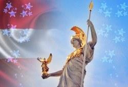 Коледна екскурзия до аристократична Виена и красива Будапеща: 3 нощувки със закуски, транспорт и водач от BG Holiday Club! - Снимка