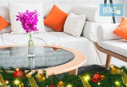 Коледно настроение с празнична отстъпка за почистване на Вашия дом или офис до 80 кв.м от QUICKCLEAN! - Снимка 1