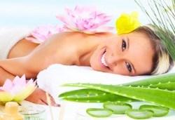 Релаксиращ, арома или класически масаж на гръб в Студио SUNCHITA