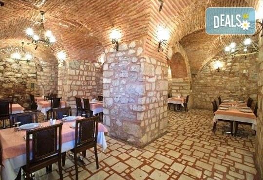 Нова Година 2017 в Истанбул с Дениз Травел! 2 нощувки със закуски в History Hotel 3*, транспорт и програма - Снимка 7