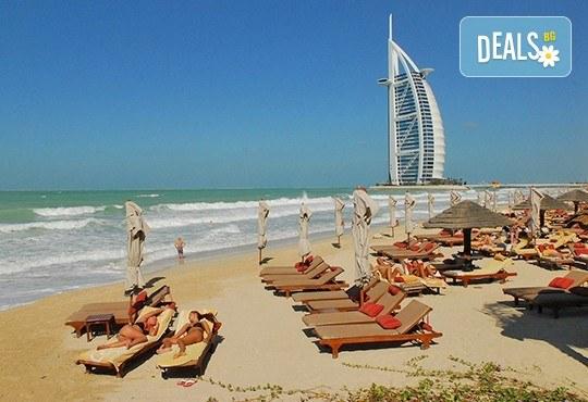 За Свети Валентин - на плаж и шопинг в Дубай! 7 нощувки със закуски в Hotel City Max Al Barsha 3*, самолетен билет, летищни такси и трансфери! - Снимка 6