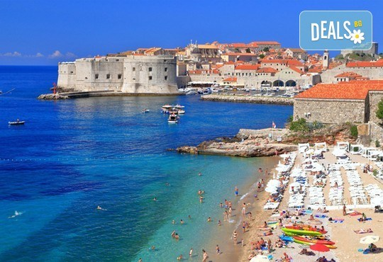 Eкскурзия до Дубровник и Адриатическото крайбрежие! 3 нощувки, закуски и вечери в хотел 2/3*, транспорт и програма! - Снимка 3