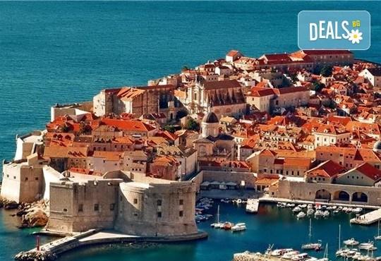 Eкскурзия до Дубровник и Адриатическото крайбрежие! 3 нощувки, закуски и вечери в хотел 2/3*, транспорт и програма! - Снимка 4