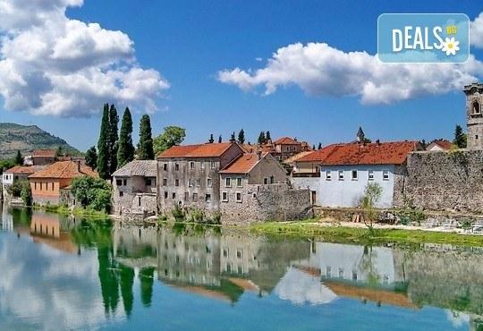 Eкскурзия до Дубровник и Адриатическото крайбрежие! 3 нощувки, закуски и вечери в хотел 2/3*, транспорт и програма! - Снимка 2