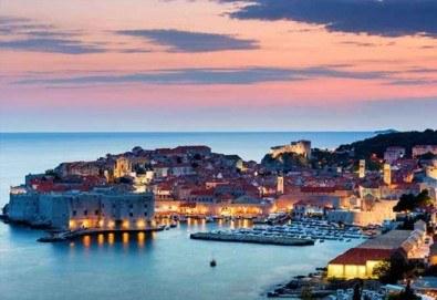 Ранни записвания за екскурзия до Дубровник и Адриатическото крайбрежие! 3 нощувки, закуски и вечери в хотел 2/3*, транспорт и програма! - Снимка
