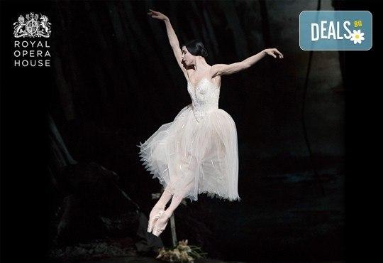 Ексклузивни прожекции в Кино Арена! Три световни звезди на балета в АНАСТАСИЯ на сцената на Ковънт Гардън! На 14.12, 17.12. и 18.12. в страната! - Снимка 3