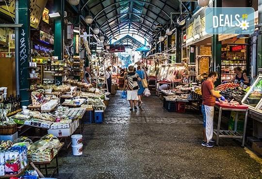 Еднодневен предколеден шопинг в Солун, Гърция с транспорт, екскурзовод и панорамна обиколка на града от Комфорт Травел! - Снимка 2
