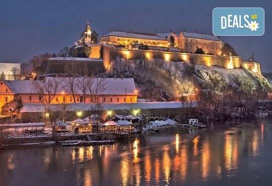 Нова година 2017 в Нови Сад - съкровище между Балканите и Запада! 2 нощувки със закуски и вечери,собствен транспорт - Снимка 4