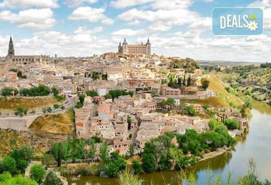 Самолетна екскурзия до Мадрид, на дата по избор, със Z Tour! 3 нощувки със закуски в хотел 3* в центъра, самолетен билет и летищни такси - Снимка 5