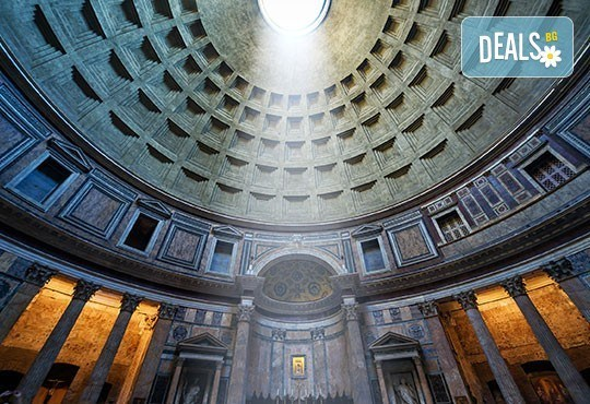 Самолетна екскурзия до Рим на дата по избор! 3 нощувки със закуски в хотел 2*, самолетен билет, летищни такси и трансфери, от ТА със Z Tour! - Снимка 4
