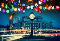 Нова година 2017 в Букурещ: 2 нощувки и закуски в Ibis Palatul Parlamentului 3*