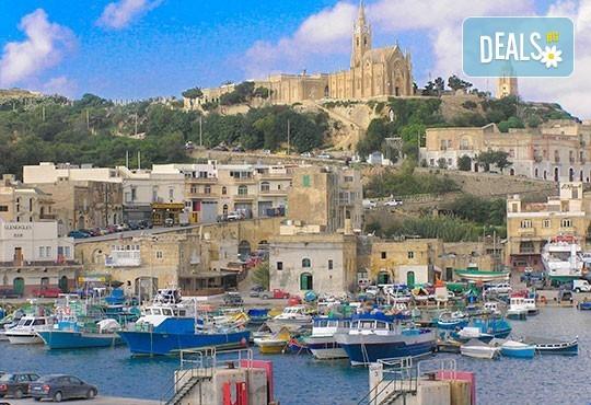 Новогодишни фойерверки на острова на рицарите - Малта: 5 нощувки със закуски и самолетен билет , директен полет и летищни такси - Снимка 6