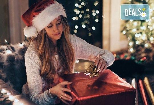 Фото и видео заснемане на Коледно/ Новогодишно парти - неограничен брой обработени кадри, Full HD и много екстри, от Townhall Productions! - Снимка 1