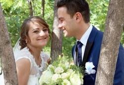 Купи сега! Фото и видео заснемане на сватбено тържество за дата по избор през 2017г!