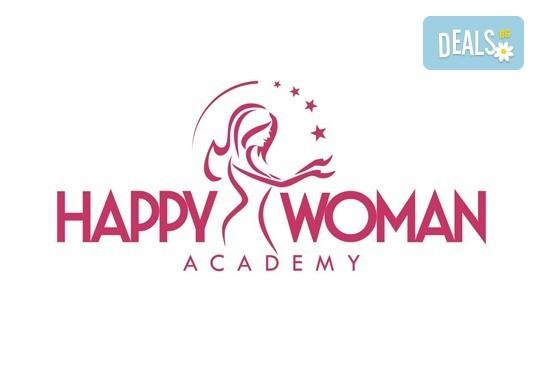 Влезте във форма! Консултация с диетолог и режим за 3 месеца от Healthy Life Academy и Академия Щастлива жена - Снимка 4