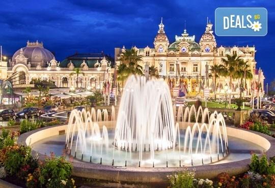 Екскурзия до Италия и Френската ривиера през април! 6 нощувки със закуски, транспорт и посещение на казино в Монте Карло! - Снимка 2