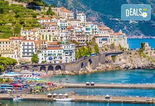През април в Италия и на Френската ривиера: 6 нощувки със закуски, транспорт и програма