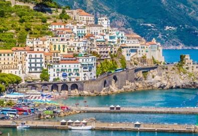 Екскурзия до Италия и Френската ривиера през април! 6 нощувки със закуски, транспорт и посещение на казино в Монте Карло! - Снимка
