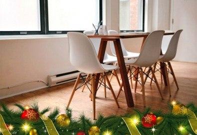 Основно почистване на офиси или магазини до 100 кв.м, 120 кв.м, 150 кв.м, по избор на специална цена от QUICKCLEAN! - Снимка