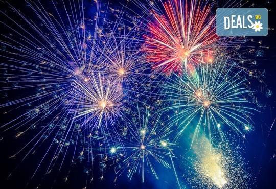 Нова година в Охрид, Македония: 2 нощувки със закуски и 1 празнична вечеря, транспорт от агенция Поход! - Снимка 3
