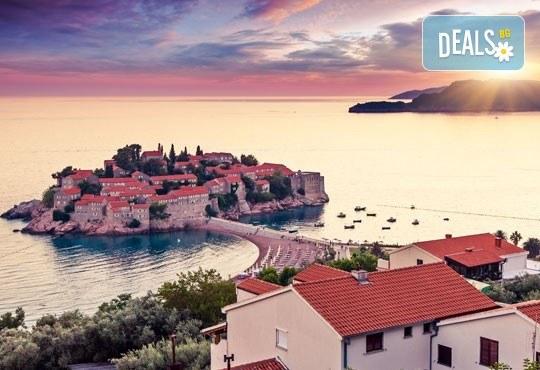 Ранни записвания - екскурзия до Хърватия и Черна Гора! 4 нощувки, 4 закуски и 3 вечери, транспорт, посещение на Дубровник, Будва и Котор! - Снимка 1