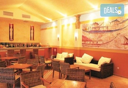 Ранни записвания за почивка на остров Корфу, Гърция! 4 нощувки със закуски и вечери в Olympion Village 3*, транспорт и посещение на двореца Ахилион! - Снимка 6