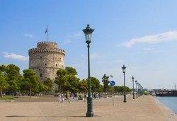 Екскурзия до Eдеса и Солун от март до май: 2 нощувки със закуски и транспорт